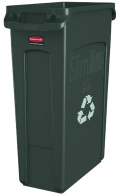 Rubbermaid Commercial Best Compost Bins