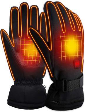 SVPRO Best Electric Gloves