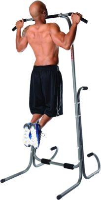 Stamina Best Free Standing Pull Up Bars