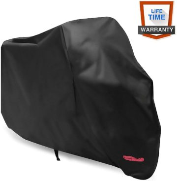 WDLHQC Best Motorcycle Covers