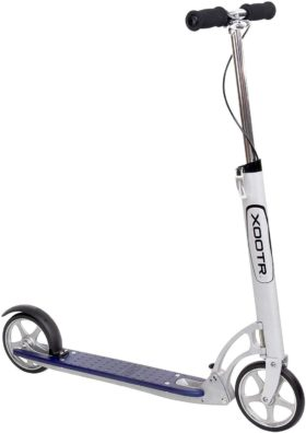 XOOTR Best Kick Scooters For Adults