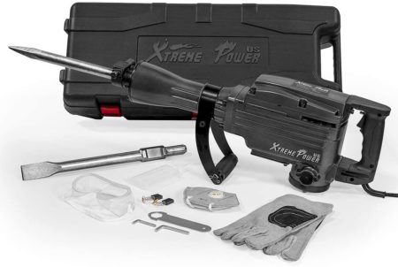 XtremepowerUS Electric Jack Hammers
