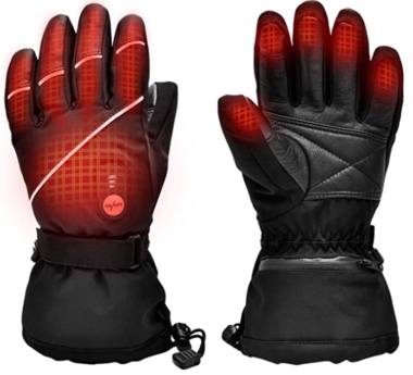 Upgraded Best Electric Gloves
