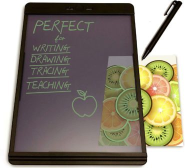 Boogie Board Best Digital Notepads
