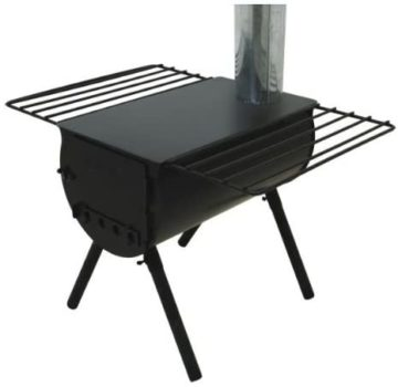 Camp Chef Tent Stoves