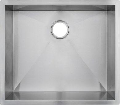Golden Vantage Single Bowl Kitchen Sinks