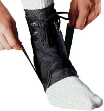 MEDIZED Best Lace Up Ankle Braces