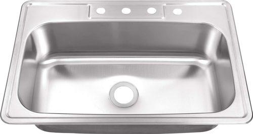 Magnus Sinks