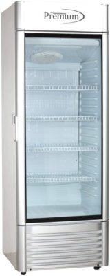 Premium Best Glass Door Refrigerators