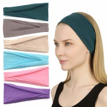Sea Team Best Yoga Headbands