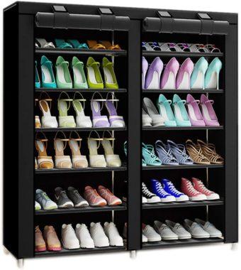 TXT&BAZ Shoe Cabinets