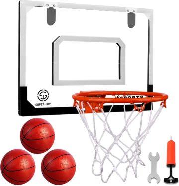 AOKESI Best Indoor Basketball Hoops