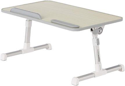 AmazonBasics Best Portable Laptop Desks