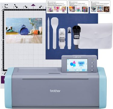 Brother Best Vinyl Cutters