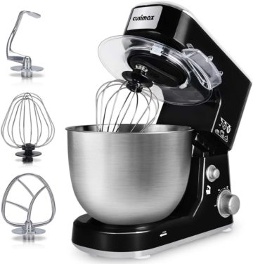 Cusimax Best Stand Mixers