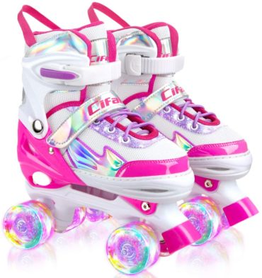 Cifaisi Roller Skates for Kids