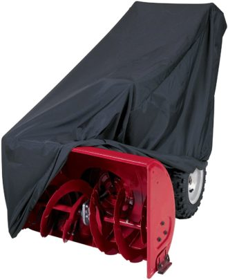 Classic Accessories Best Snow Thrower Covers