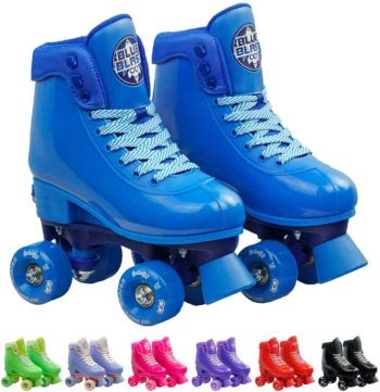 Crazy Skates Roller Skates for Kids