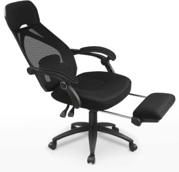 DEVAISE Best Reclining Office Chairs