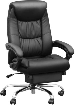 Duramont Best Reclining Office Chairs