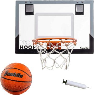 Franklin Sports Best Indoor Basketball Hoops