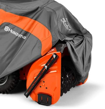 Husqvarna Best Snow Thrower Covers