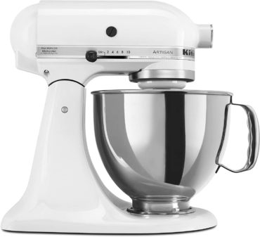 KitchenAid Best Stand Mixers