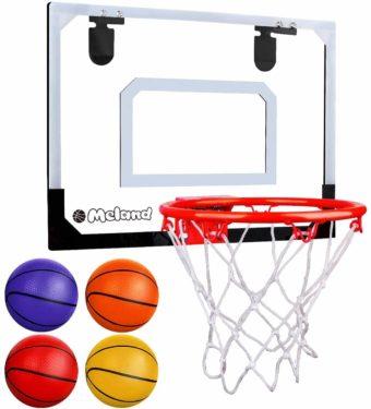 Meland Best Indoor Basketball Hoops