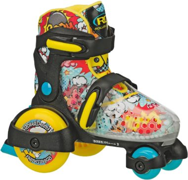 Roller Derby Roller Skates for Kids