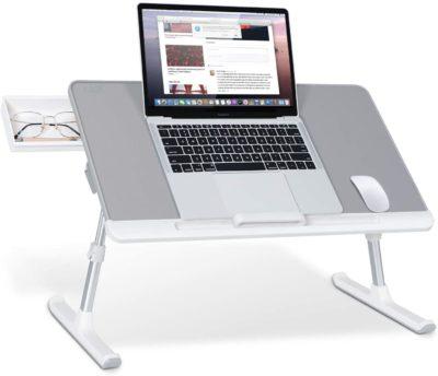 SAIJI Best Portable Laptop Desks