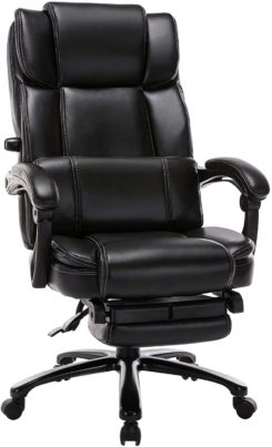 STARSPACE Best Reclining Office Chairs