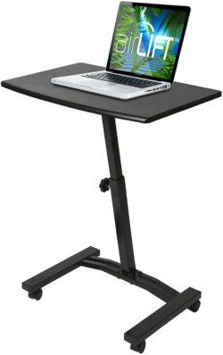 Seville Classics Best Portable Laptop Desks