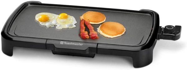 Toastmaster Best Electric Griddles