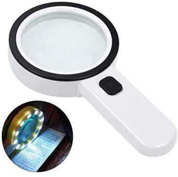 AIXPI Best Magnifying Glasses