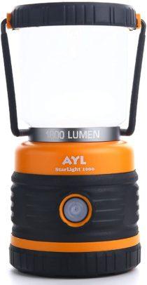 AYL LED Rechargeable Lanterns