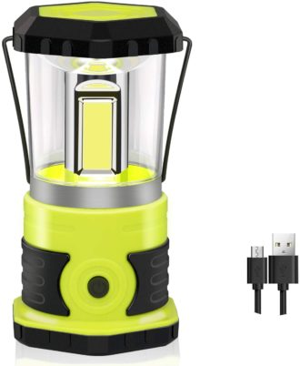 Anhay LED Rechargeable Lanterns