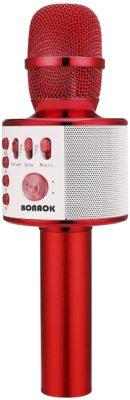 BONAOK Bluetooth Microphones
