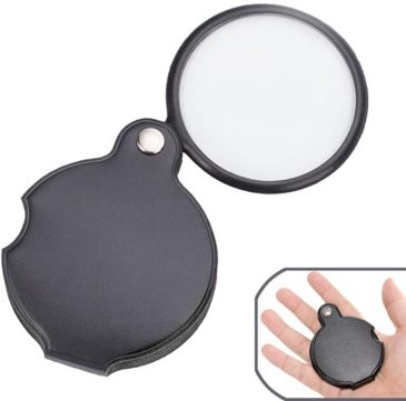 BREADEEP Best Magnifying Glasses