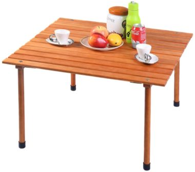 Costway Best Folding Picnic Tables