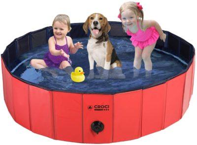 Croci Best Dog Swimming Pools