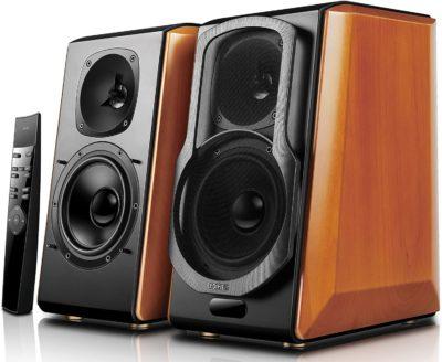 Edifier Outdoor Chromecast Speakers