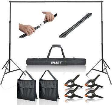 Emart Best Backdrop Stands