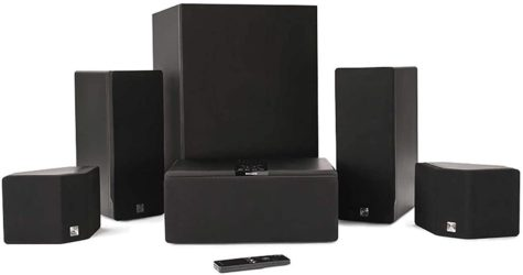 Enclave Audio Best Wireless Surround Sound Systems