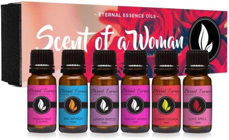 Eternal Essence Oils Fragrance Oils