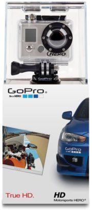 GoPro Best Motorcycle Dash Cams