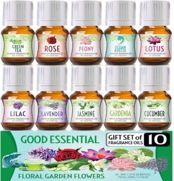 Good Essential Fragrance Oils