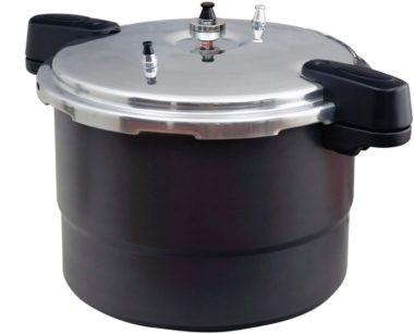 Granite Ware Best Electric Pressure Canners
