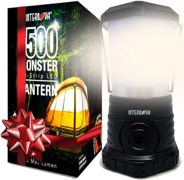 Internova LED Rechargeable Lanterns