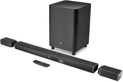 JBL Best Wireless Surround Sound Systems