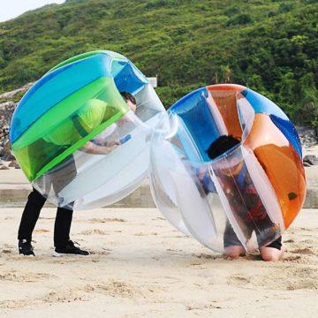 Keenstone Best Inflatable Bumper Balls